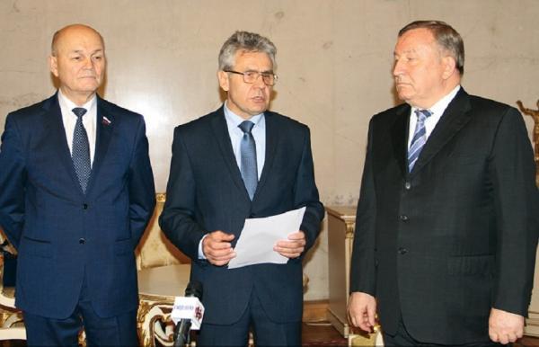 В Алтайском крае намерены создать первое в стране представительство РАН