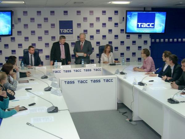 Молодые ученые Новосибирска предлагают городу актуальные разработки