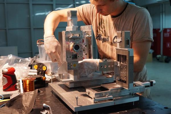 Ученые впервые напрямую измерили эффект просветления оптики ВУФ диапазона для астрофизических исследований