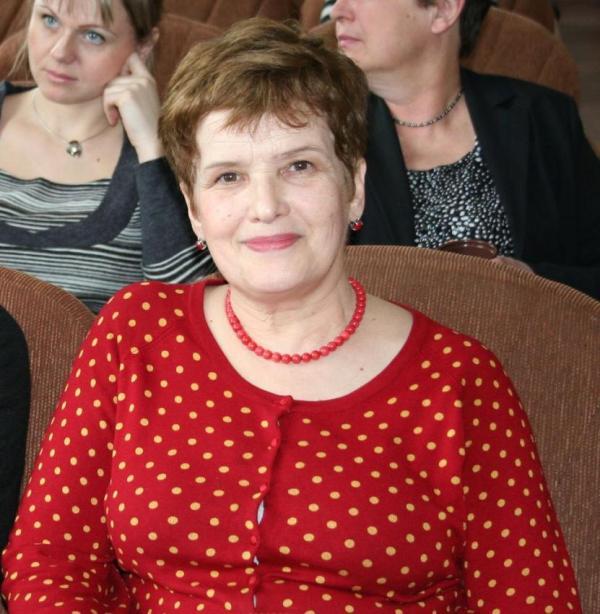 Интервью с руководителем лаборатории физиологической генетики СО РАН Надеждой Бажан