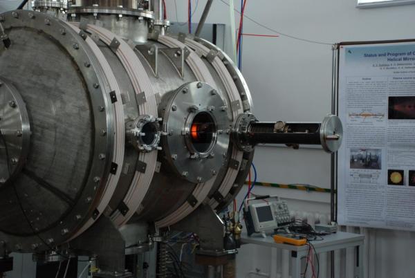 Новосибирские ученые работают над созданием ракетного двигателя для полетов на Марс