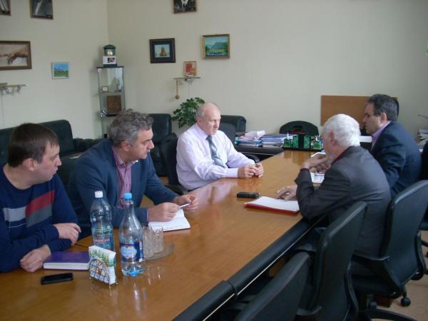 Сибирские ученые и технические специалисты намерены совместными усилиями достучаться до властей