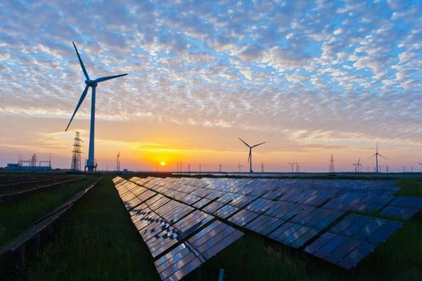 Возобновляемая энергетика: когда реальность плохо «стыкуется» с прогнозами