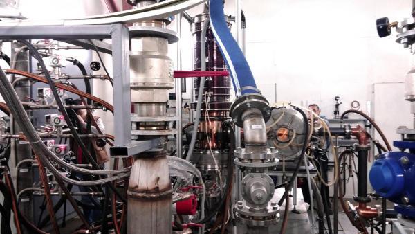 Что делают сибирские ученые для создания термоядерного реактора ITER