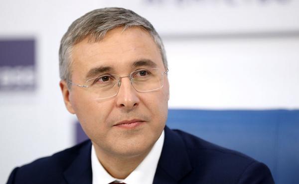 Валерий Фальков обсудил с учеными специфику наукометрии в разных областях науки