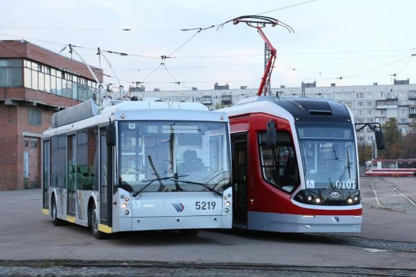Проблема модернизации автомобильного транспорта для Новосибирска представляется сейчас весьма актуальной