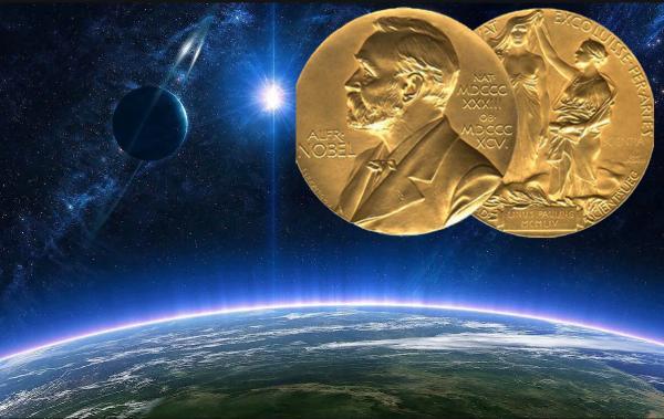 В этом году «Нобеля» по физике вручили за вклад в развитие космологии и открытие новых астрономических объектов