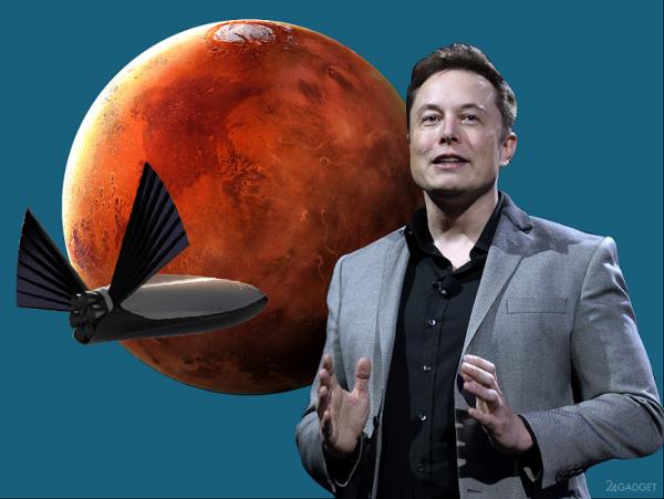 Инновационные разработки компании SpaceX глазами специалистов