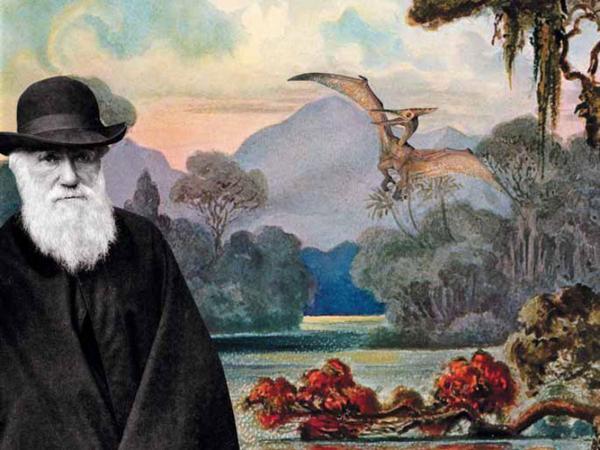 Был ли Дарвин атеистом? Истинное кредо создателя эволюционной теории