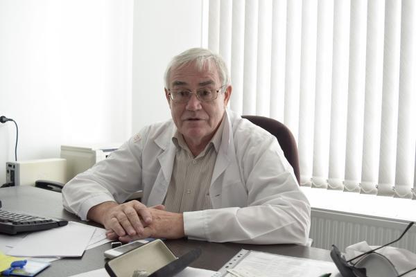 Юбилейное интервью с руководителем Центра генетических ресурсов ФИЦ «ИЦиГ СО РАН», профессором Михаилом Мошкиным