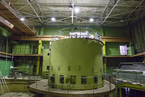 Как томский исследовательский реактор продолжает работу через 50 лет после первого пуска