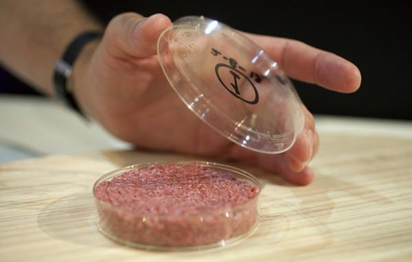 Станет ли искусственное мясо «едой будущего»?