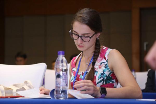 Интервью с молодым ученым - лауреатом премии мэрии Новосибирска