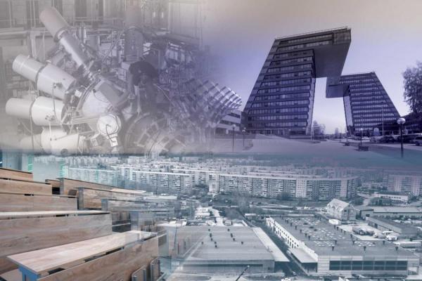 Правительство Новосибирской области предлагает создать в регионе научно-образовательный центр