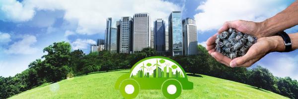 Как Израиль борется за экологию с помощью инноваций