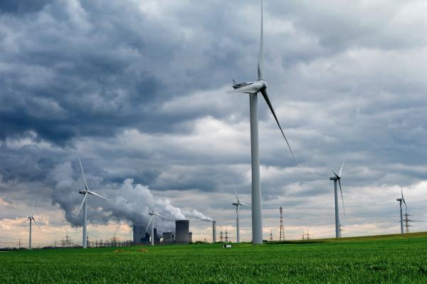 Судя по всему, мир реально ожидает энергетическая революция