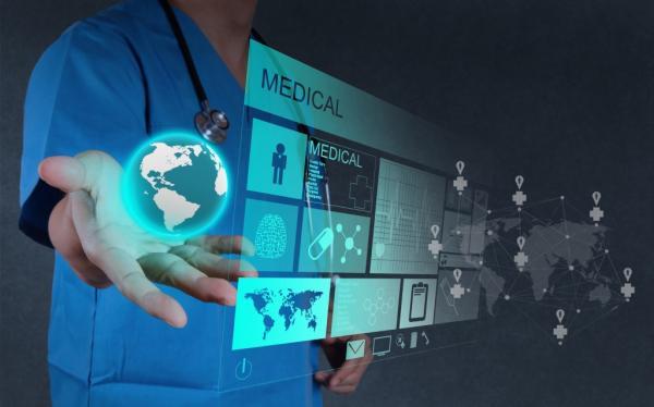 Какие задачи в этой области медицины решают с помощью big data