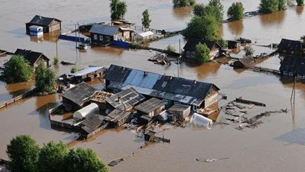 Ученые о связи между паводками, изменением климата, состоянием системы прогнозов и защиты от наводнений