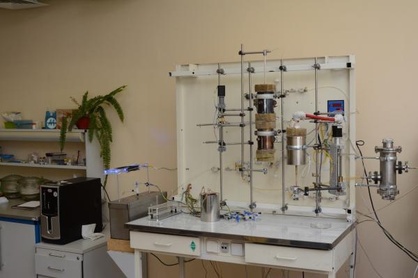 Новосибирские ученые разработали новое оборудование для радиоуглеродного анализа