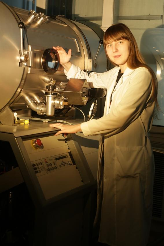 Работа по синтезу соединений для элементов компьютерной памяти отмечена премией мэрии Новосибирска