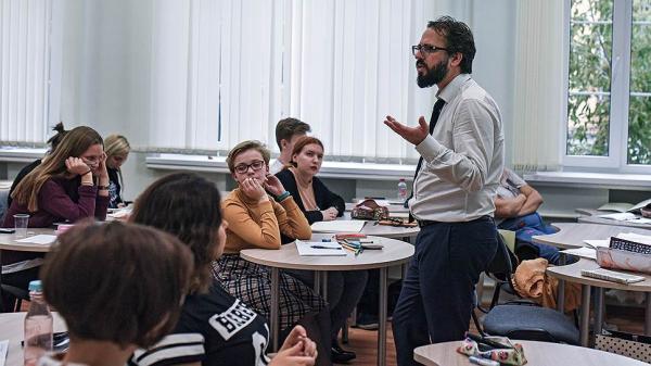 Российскими школами будет заниматься отдельное ведомство — Министерство просвещения