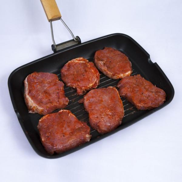 Ученые вновь заговорили о вреде мяса для человека