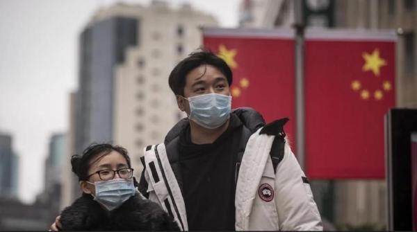 Китай будет испытывать сибирские разработки для защиты от коронавируса