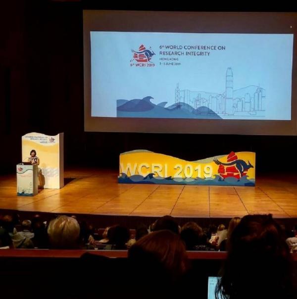 В Гонконге прошла VI Всемирная конференция по недобросовестным исследованиям
