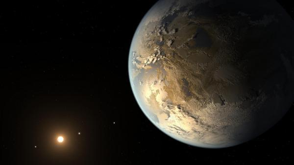Первые экзопланеты были открыты 25 лет назад, и с тех пор ученые находят все новые и новые
