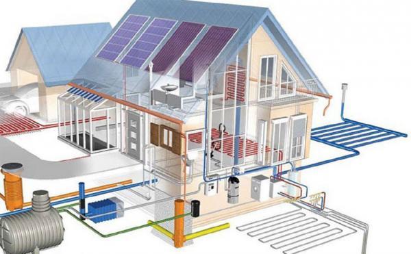 Приживутся ли в наших домах тепловые насосы?