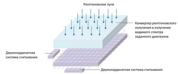 Ученые представилипрототип сверхчувствительного детектора для научных, медицинских и промышленных применений