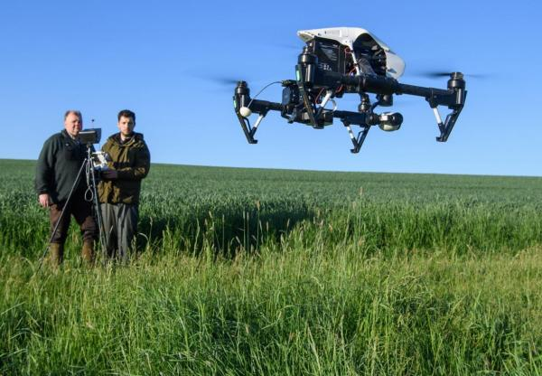 Сельскому хозяйству прописана высокотехнологичная подпитка