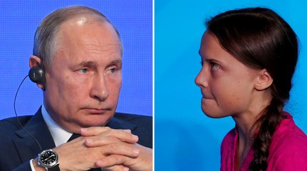 Об официальной позиции России по проблеме глобального потепления