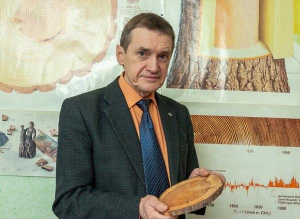 Ученые разработали проект создания Байкальского центра воспроизводства лесов