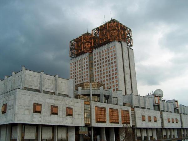Российские ученые пытаются сформулировать разумную стратегию «низкоуглеродного» развития страны