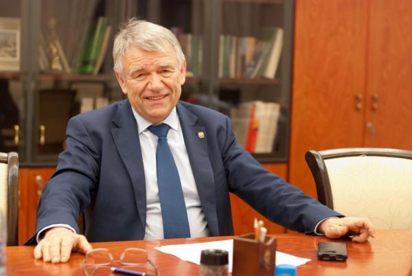 Сибирское отделение РАН успешно выполнило государственное задание за 2018 год