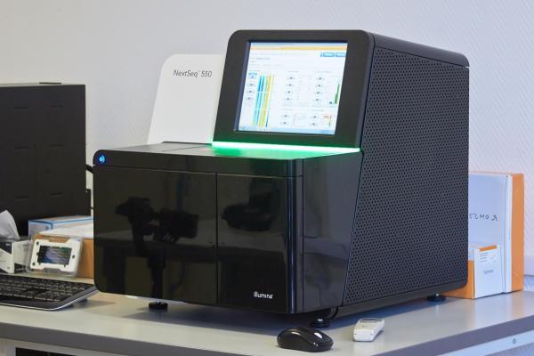 Новосибирские генетики получили новый комплекс аппаратуры для исследований