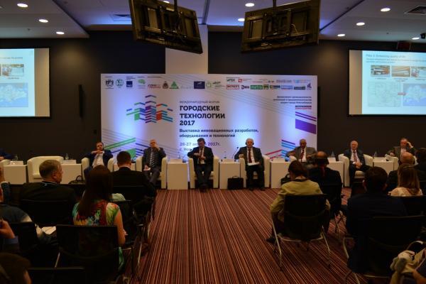 Новосибирску крайне необходим консультационный центр по инфраструктурным проектам, считают специалисты
