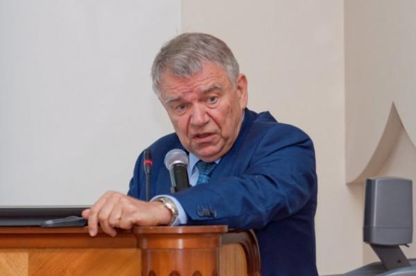 Общее собрание СО РАН провели в режиме видеоконференции