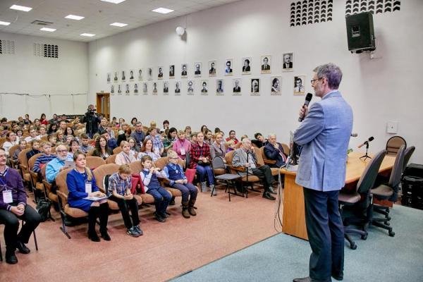 Зачем мэрии Новосибирска поддерживать юннатское движение?