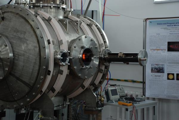 Она приблизит нас к термоядерной энергетике и созданию плазменных двигателей для космоса
