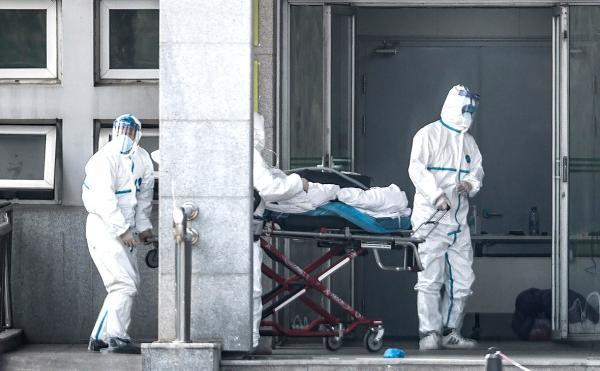 Ситуацию с эпидемией коронавируса комментирует один из ведущих вирусологов Академгородка