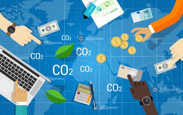 Стали известны основные положения регламента ЕС о трансграничном углеродном регулировании