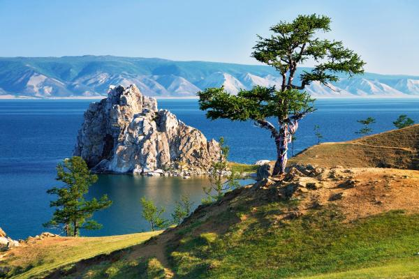 Сибирские ученые инициировали проект, связанный с апробацией  новейших технологий замкнутого цикла в районе озера Байкал