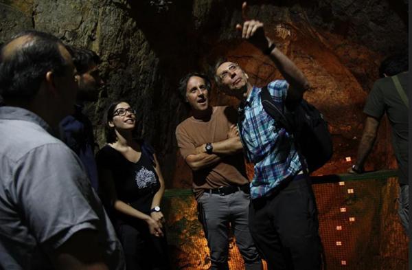 Ученые нашли следы уже третьего вида древнего человека в знаменитой Денисовой пещере