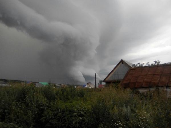Продолжаем тему климатических изменений мнениями экспертов в этой области