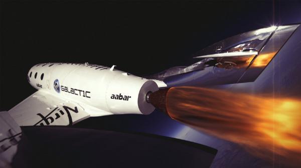 Продолжаем тему роли частной инициативы в современной космонавтике