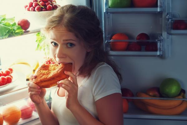 Имеет ли диагноз «пищевая зависимость» право на существование