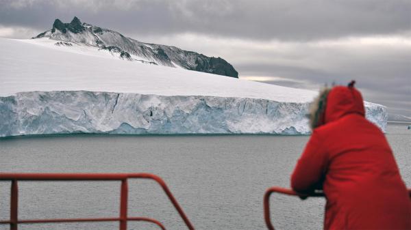 """Как избежать превращения Арктики в зону экологического бедствия и """"черную дыру"""" бюджета"""