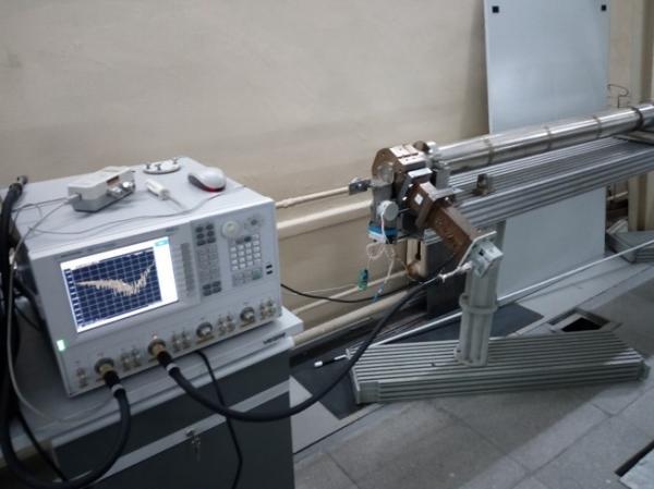 Начата отработка технологий создания элементов для ЦКП «СКИФ»